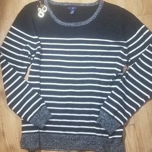 Womans Gap Sweater